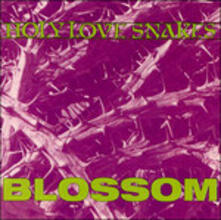 Blossom - CD Audio di Holy Love Snakes
