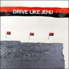 Drive Like Jehu - CD Audio di Drive Like Jehu