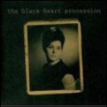 Black Heart Procession - CD Audio di Black Heart Procession