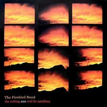 Setting Sun & Its Satellites - CD Audio di Firebird Band