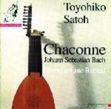 Musica barocca per liuto - CD Audio di Toyohiko Satoh