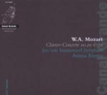 Concerti per pianoforte n.20, n.21 - CD Audio di Wolfgang Amadeus Mozart