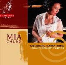 Variazioni Goldberg - CD Audio di Johann Sebastian Bach