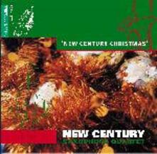A New Century Christmas - CD Audio