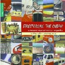 Streetorgan. The Cuban - CD Audio