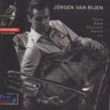 Jorgen van Rijen - SuperAudio CD ibrido di Jörgen van Rijen