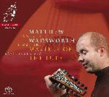 Masters of the Lute - SuperAudio CD ibrido di Matthew Wadsworth
