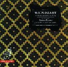 Concerti per fortepiano n.24, n.25 - CD Audio di Wolfgang Amadeus Mozart