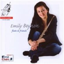 Flute & Friends - SuperAudio CD ibrido di Amy Beach,Sally Beamish,Hilary Tann,Thea Musgrave,Louise Farrenc