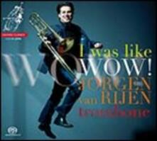 I Was Like Wow! - SuperAudio CD ibrido