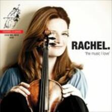 Music I Love - CD Audio di Rachel Podger