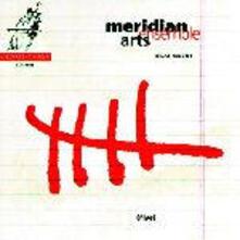 Five. Compositori americani - CD Audio di Meridian Arts Ensemble