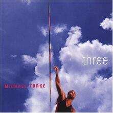 Three - CD Audio di Michael Torke