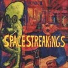 7 Toku - Vinile LP di Space Streakings