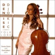 Folklore - CD Audio di Plamen Djouroff