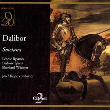 Dalibor - CD Audio di Bedrich Smetana