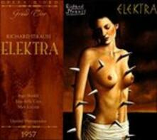 Strauss, Richard - CD Audio di Richard Strauss