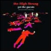 Get the Guests - CD Audio di High Strung