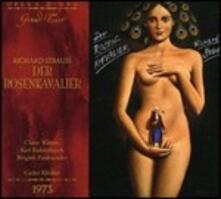 Il cavaliere della rosa (Der Rosenkavalier) - CD Audio di Richard Strauss