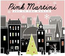 Joy To The World - CD Audio di Pink Martini