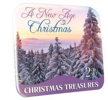 New Age Christmas - CD Audio