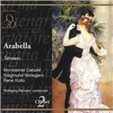 Arabella - CD Audio di Richard Strauss