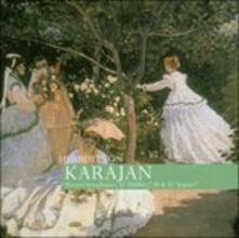 Sinfonie n.35, n.40, n.41 - CD Audio di Wolfgang Amadeus Mozart,Herbert Von Karajan,Orchestra Sinfonica RAI di Torino