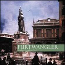 Sinfonia n.8 - CD Audio di Anton Bruckner,Wilhelm Furtwängler,Wiener Philharmoniker