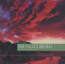 Sinfonia n.9 - CD Audio di Ludwig van Beethoven,Royal Concertgebouw Orchestra,Willem Mengelberg