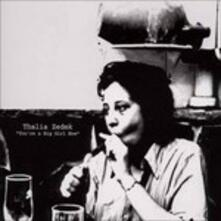 You're a Big Girl Now - CD Audio di Thalia Zedek
