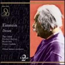 Einstein - CD Audio di Paul Dessau,Theo Adam,Otmar Suitner,Orchestra del Maggio Musicale Fiorentino