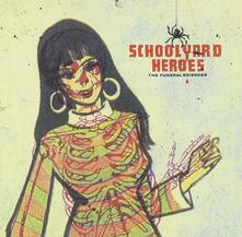 Funeral Sciences - CD Audio di Schoolyard Heroes