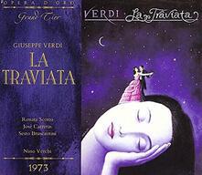 La Traviata - CD Audio di Giuseppe Verdi