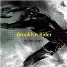 Seven Steps - Vinile LP di Brooklyn Rider