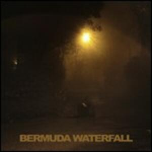 Bermuda Waterfall - Vinile LP di Sean Nicholas Savage
