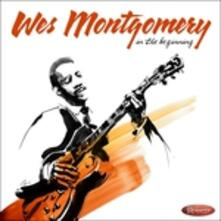 In the Beginning - Vinile LP di Wes Montgomery