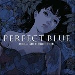 Cover CD Perfect Blue