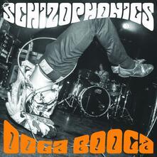 Ooga Booga - Vinile LP di Schizophonics