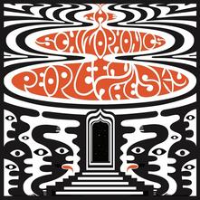 People in the Sky - CD Audio di Schizophonics