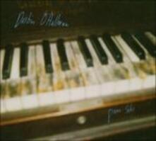Piano Solos 1 - CD Audio di Dustin O'Halloran
