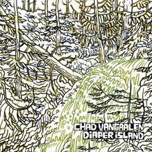 Diaper Island - CD Audio di Chad VanGaalen