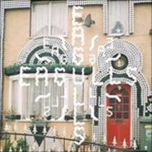 Eagulls - Vinile LP di Eagulls