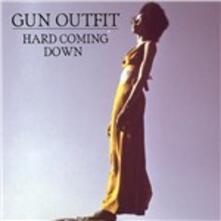 Hard Coming Down - Vinile LP di Gun Outfit