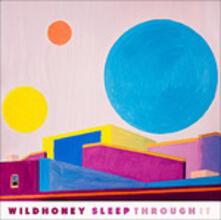 Sleep Through It - Vinile LP di Wildhoney