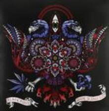 Where the Eagle Flys - Vinile LP di Black Pussy