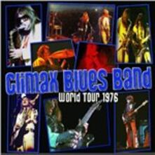 World Tour 1976 - CD Audio di Climax Blues Band