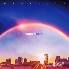 Urban Soul - CD Audio di Urbanity