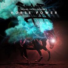 Horse Power - CD Audio di Swamp Thing
