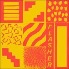 Flasher - Vinile LP di Flasher