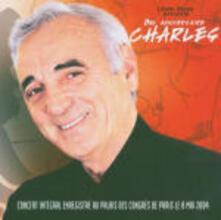 Palais des Congres 2004 - CD Audio di Charles Aznavour